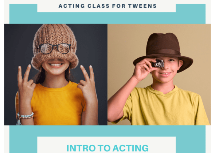 Intro to Acting class pic (1)