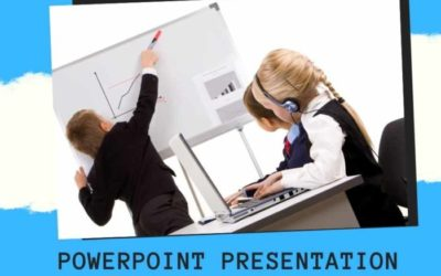PowerPoint Presentations <br>(5 Week Session)