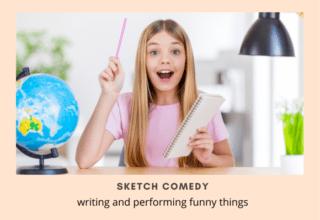 Sketch Comedy