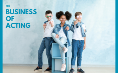 Business of Acting <br>(5 Week Session)