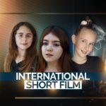 International Short Film <br> (5 Week Session)