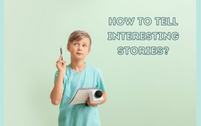 Storytelling A <br> (5 Week Session)