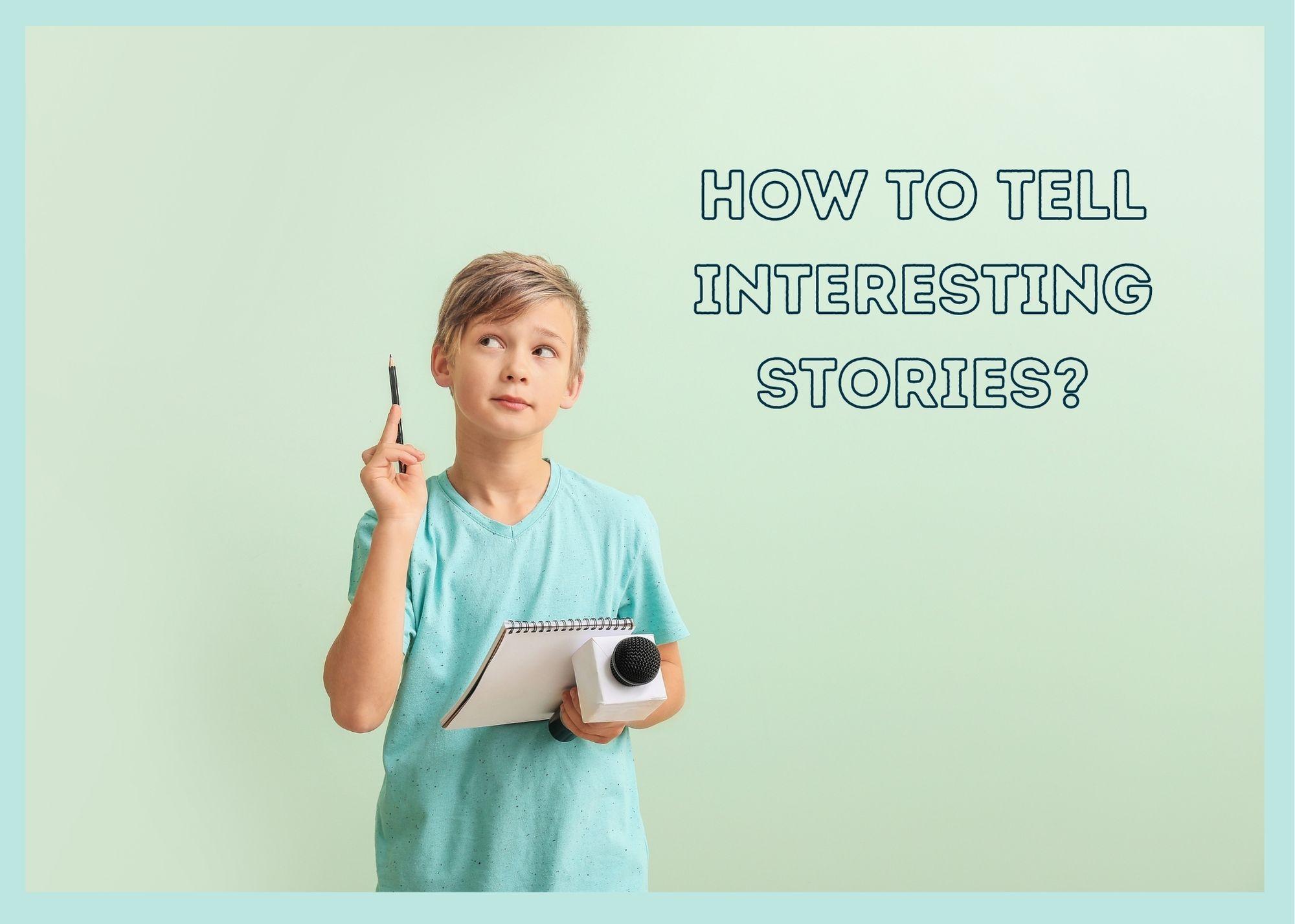 Storytelling A